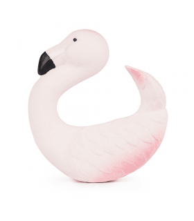 Sky the Flamingo