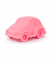 Carl the Car Pink