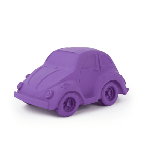 Carl the Car purple
