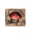 Sprout the Mushroom