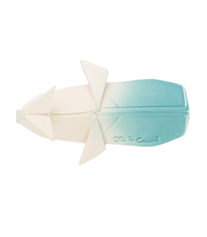 H2Origami Whale