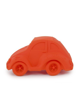 XL Carl the Car Orange