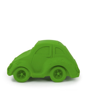 Carl the Car Green