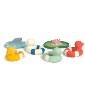 Water Toys Gift Pack