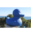 Elvis the Duck Blue