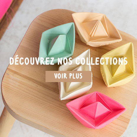 DISCOVER OUR COLLECTIONS